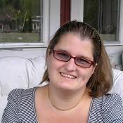 Linda Mathiasson1