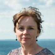 Christina Hultman