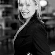 Nina Jansdotter Fotograf: Jens C Hilner