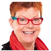 Kerstin Hofgren