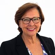 Zaiga Magnusson