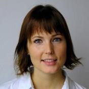 Katja Blomé