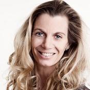 Annika Lorenzson