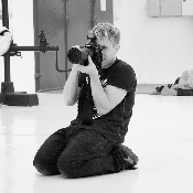 Fotograf  i Malmö Jens C Hilner